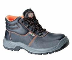 Členková bezpečnostná obuv FIRSTY S1P