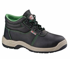 Členková bezpečnostná obuv FIRSTY S3
