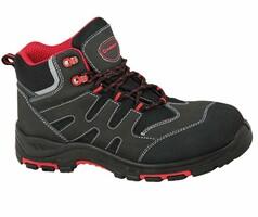 Členková bezpečnostná obuv FORE S1P