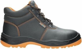 Členková bezpečnostná obuv FORTE S3