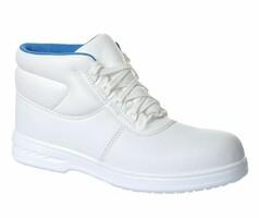 Členková bezpečnostná obuv FW88 ALBUS STEELITE S2