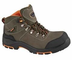 Členková bezpečnostná obuv GRINDER S3