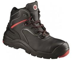 Členková bezpečnostná obuv HOBART S3 (nekovová)