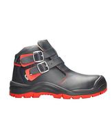 Členková bezpečnostná obuv HOBART S3 zváračská