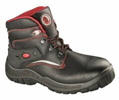 Členková bezpečnostná obuv HUMMER S3