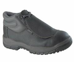 Členková bezpečnostná obuv INTEGRAL S1P zváračská