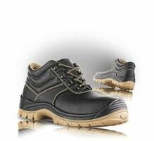 Členková bezpečnostná obuv ISTANBUL S1P
