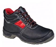 Členková bezpečnostná obuv JENA SC-03-003 S3