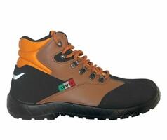 Členková bezpečnostná obuv LEWER 505 S3