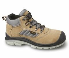 Členková bezpečnostná obuv LISABON S1