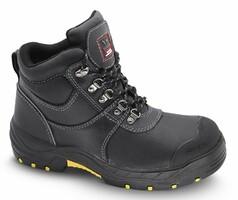 Členková bezpečnostná obuv LUXEMBURG S3