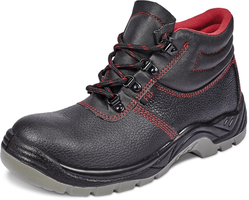 Členková bezpečnostná obuv MAINZ SC-03-008 S1 SRC