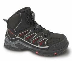 Členková bezpečnostná obuv OMAHA S1P