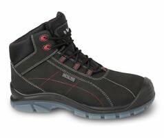 Členková bezpečnostná obuv OXFORD S3 (nekovová)