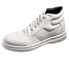 Členková bezpečnostná obuv PANDA SANITARY ASTURA S1