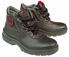 Členková bezpečnostná obuv PANDA STRONG MITO S1