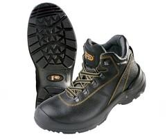 Členková bezpečnostná obuv PANDA STRONG PROFESSIONAL ORSETTO S3 - AKCIA