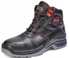 Členková bezpečnostná obuv PANDA TOP CLASSIC RITMO S3 (nekovová)