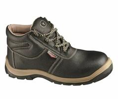 Členková bezpečnostná obuv PRIME HIGH S3 (nekovová)
