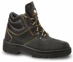 Členková bezpečnostná obuv PROGRESS DELTA S1