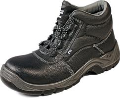 Členková bezpečnostná obuv RAVEN MF S3 SRC