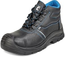 Členková bezpečnostná obuv RAVEN XT S1P SRC