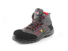 Členková bezpečnostná obuv ROCK GRAFTONITE S1P