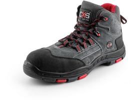 Členková bezpečnostná obuv ROCK TRAVERTINE S1P