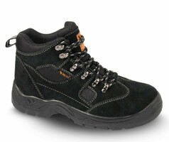 Členková bezpečnostná obuv SAN MARINO S1P