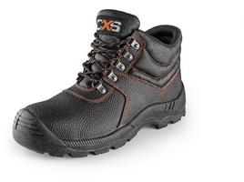 Členková bezpečnostná obuv STONE MARBLE S2