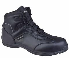 Členková bezpečnostná obuv SUPERVISER S3