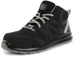 Členková bezpečnostná obuv TEXLINE MURTER S1P