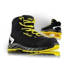 Členková bezpečnostná obuv WISCONSIN S3 ESD (nekovová)