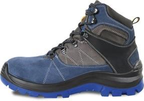 Členková bezpečnostná obuv WOLD ESD S3 SRC