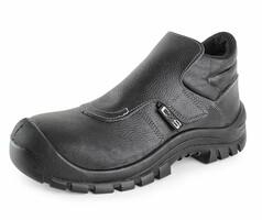Členková bezpečnostná obuv WORK BOND S3 zváračská