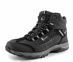 Členková obuv CXS SPORT softshelová