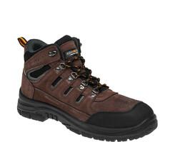 Členková pracovná obuv ADAMANT Baxter High O1