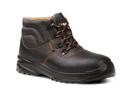Členková pracovná obuv BASIC DELTA O1