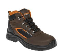 Členková pracovná obuv BENNON FARMIS O1