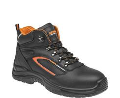 Členková pracovná obuv BENNON FORTIS O2