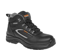 Členková pracovná obuv BENNON FORTIS O2 membrane