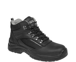 Členková pracovná obuv BENNON TACTICAL Colonel XTR O1