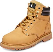 Členková pracovná obuv BK FARMER O1 SRC