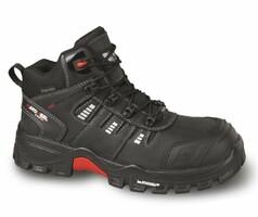 Členková pracovná obuv BUFFALO O2 (nekovová)