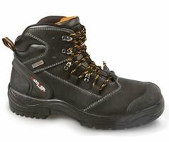 Členková pracovná obuv DUBLIN O2