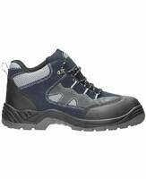 Členková pracovná obuv FOREST HIGH O1
