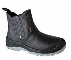 Členková pracovná obuv FOUNDRY O1 zváračská