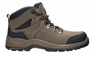Členková pracovná obuv GRINDER O2
