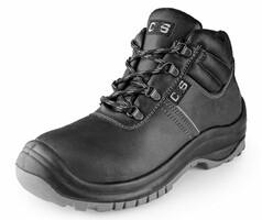 Členková pracovná obuv MANGAN O2