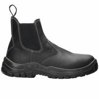 Členková pracovná obuv METALURG O1 zváračská